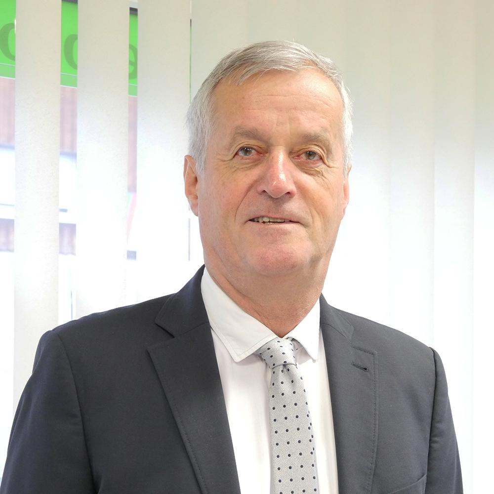 Reinhard Gigler